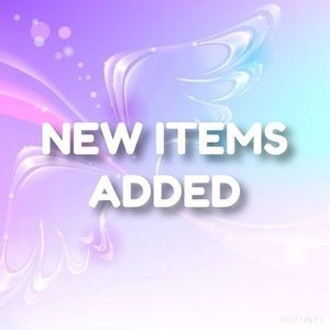 Other - 💜 Welcome to my closet! New items added!! 💜
